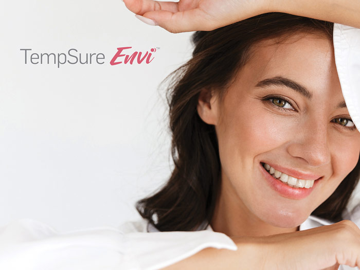 TempSure Envi to reduce fine lines and wrinkles